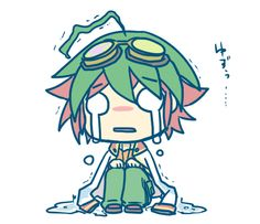 It's okay yuya.   (This is my face when I see him in other animes dressed as the female Protaganist)