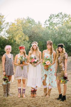 Bohemian Inspiration Shoot from Danielle Capito Photography  Read more - http://www.stylemepretty.com/california-weddings/2013/12/06/bohemian-inspiration-shoot-from-danielle-capito-photography/