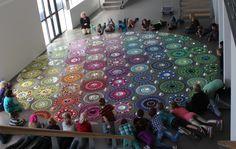 2013 Installation CBK Emmen - Suzan Drummen