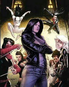 Defenders (Volume 5) 9 Cover.