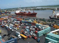Nigeria to attract huge investment with effective regulation of port, habour concession