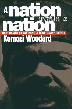 Poet and playwright Amiri Baraka is best known as one of the African American writers who helped ignite the Black Arts Movement. This book examines Baraka's cultural approach to Black Power politics a
