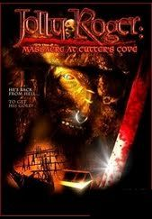 Jolly Roger: Massacre at Cutter's Cove  - FULL MOVIE - Watch Free Full Movies Online: click and SUBSCRIBE Anton Pictures  FULL MOVIE LIST: www.YouTube.com/AntonPictures - George Anton -   USA (2005) When a group of friends stumble upon an ancient treasure chest, they unwittingly unleash the demonic pirate known as Jolly Roger. Now the slaughter begins. Barely escaping with their lives, Alex and Jessie must unravel the clues that brought this unholy creature back from t...