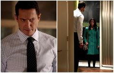"""See? What'd I say? """"Hexenbiest in trouble? Go see Renard."""" #Grimm"""