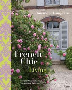 Wonderfully accessible ideas for maintaining a stylish home, drawing on the ways French mothers and grandmothers manage their households. French houses ooze with charmand their inhabitants, despite bu