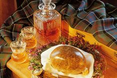 Enjoy a 4-course Burns Night supper for 2 people including whiskey tasting & music at DoubleTree by Hilton, Newcastle.