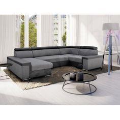 Dimaro sarok Modern, Hugo, Design, Furniture, Couches, Home Decor, Products, Ottoman Bench, Drawers