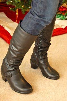 Dansko boots on my wishlist!