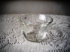 1950's Anchor Hocking Fire King 5 oz by FoxVintageandAntique, $2.00