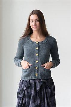 Ravelry: Sans Serif pattern by Elizabeth Doherty Cardigans For Women, Women's Cardigans, Women's Sweaters, Sans Serif, Sleeve Designs, Knit Cardigan, Knit Crochet, Chrochet, Knitwear
