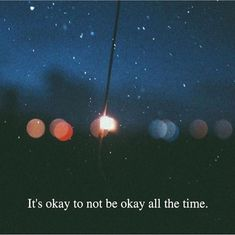 Positive Quotes :    QUOTATION – Image :    Quotes Of the day  – Description  Its okay to not to be okay..  Sharing is Power  – Don't forget to share this quote !    https://hallofquotes.com/2018/04/14/positive-quotes-its-okay-to-not-to-be-okay/