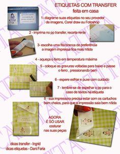 pap etiquetas de tecido
