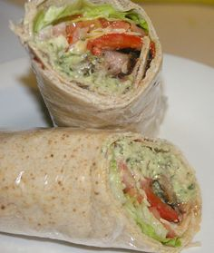 Several filling lunch recipes
