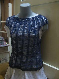 Cute! http://drenkascrochet.blogspot.it/2013/01/my-crocheted-projects-that-deserve.html