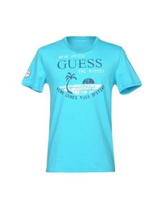 GUESS T-shirt. #guess #cloth #