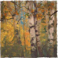 Digital Art — Studio Blog - Rick Stevens Art Abstract Tree Painting, Abstract Oil, Rick Stevens, World Oil, Photo Scan, Old Photos, Oil On Canvas, Digital Art, Studio