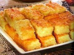 Bolo de mandioca por marisouza.mariana | Tortas e Bolos | Receitas.com