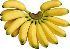 Thai Pisang mas banana