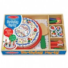Save Up To 37% Off Melissa and Doug Toys at Totsy!