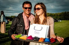 Pimms cup polo chantilly #friulane #velvet #polo #colors my beautiful daughter Capucine