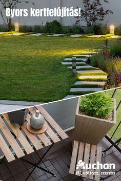 Outdoor Furniture Sets, Outdoor Decor, Patio, Garden, Ideas, Home Decor, Garten, Decoration Home, Room Decor