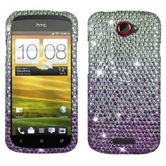 Oh god! A lots of shiny stones and a special cheap price! What a amazing case!