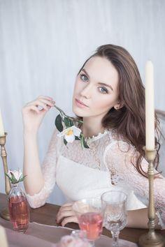 Фотограф - Анжела Лосихина Невеста, утро невесты, декор