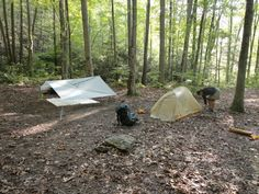 Join Roam for two weeks on the Appalachian Trail through Shenandoah National Park. Learn about & Microlight FS 1-Person Tent: Backpacking Tents | Free Shipping at ...