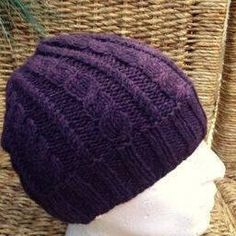 d7329105722bd 242 Best Men's Knitted Hat's images in 2019 | Crocheted hats, Knit ...