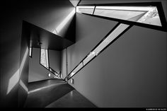 Inside the Jewish Museum | Gabriele Scalet Photography