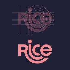 Branding에 있는 윤수민님의 핀 графический дизайн, дизайн логотипов 및 фирменный дизай Logo Inspiration, Typographie Inspiration, Lettering, Typography Logo, Logo Branding, Branding Design, Font Logo Design, Graphic Design Logos, Logo Desing