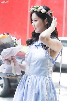 160529 [SNSD] Seohyun