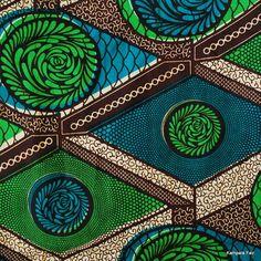 Beautiful fabrics - find the clothes here: www.kampalafair.com  Always fair trade