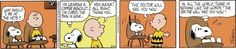 Peanuts by Charles Schulz for Sep 12, 2017 | Read Comic Strips at GoComics.com