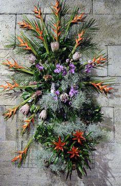 Čarobne cvjetne kreacije: divovska štikla procvjetala u Dioklecijanovim podrumima > Slobodna Dalmacija > Kvadrat po mom