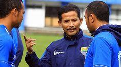 Jelang Persijap Jepara vs Persib Bandung, Djanur Hanya Bawa 14 Pemain
