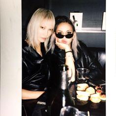 CL + Soo Joo