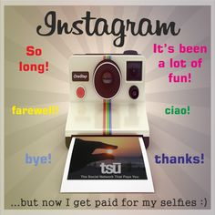 #socialmedia 2 Minute Video Intro to the #tsu new social site that everyone is talking about http://tsufaq.com