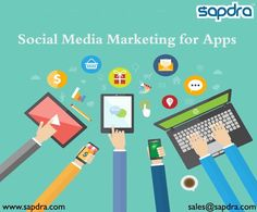 Social Media Marketing Enhances Website Reach & Presence. Be Your Own Brand in The Market. Email at - sales@sapdra.com. #social #media #marketing #smo #smo