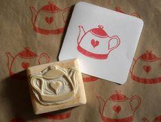 #stamp #cute #diy