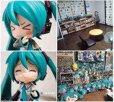 Hatsune Miku, Vocaloid Funny, Vocaloid Characters, Video Game Memes, Online Drawing, Anime Figurines, Anime Manga, Otaku, Chibi