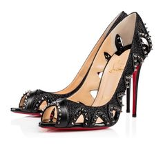 Shoes - Circus City - Christian Louboutin