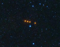 Euphrosyne asteroids...or Photon torpedoes?
