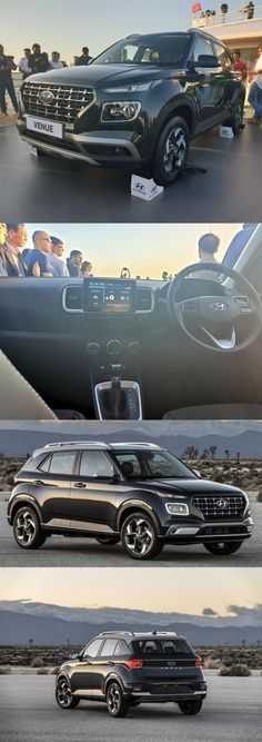 New Hyundai, Hyundai Cars, Compact Suv, Diesel, Vehicles, Diesel Fuel, Car, Vehicle, Tools