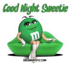 Goodnight Sweetie