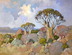 conrad theys - Google Search Landscape Art, Landscape Paintings, Abstract Paintings, South Africa Art, Meaningful Paintings, National Art Museum, South African Artists, Art Society, Art File