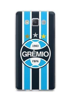 Capa Capinha Samsung A7 2015 Time Grêmio