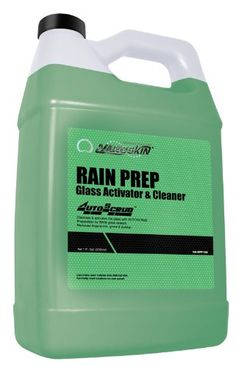 Nanoskin NARPP128 Rain Prep Glass Activator and Cleaner  1 Gallon ** For more information, visit image link.