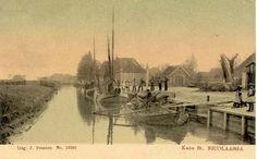 Kade St.Nicolaasga 1910