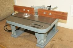 Delta Rockwell Model 1460 Wood Lathe Vintage Machines